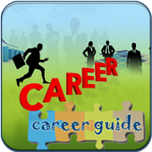 Career Guide icon