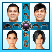 HairStyle Changer icon