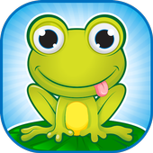 Froggy Pong icon