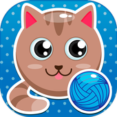 Kitty Pong icon