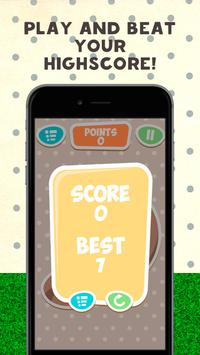 Kitty Pong screenshot 14
