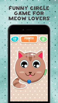 Kitty Pong screenshot 7
