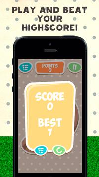 Kitty Pong screenshot 4