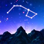 APK Stella Carta geografica 3D, Notte Cielo Carta geo