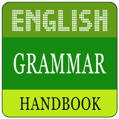English Grammar Handbook icon