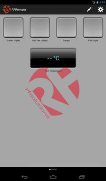 RFRemote apk screenshot