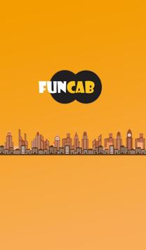 Fun Cab -Luxury Taxi in Budget poster