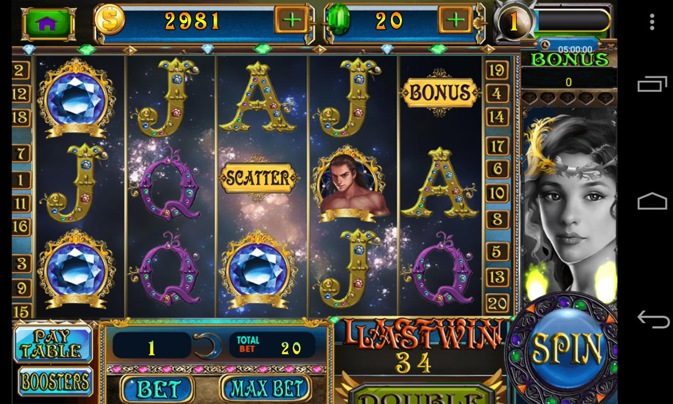 sun and moon casino game for android