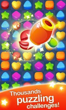 Cookie Match Fever 截图 2