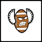 Flippy Flappy  Touchdown icon