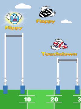 Flippy Flappy  Touchdown screenshot 4