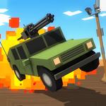 Tanks VS Cars Battle APK