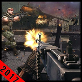 Alliance of War: Best Third Person Shooter Game icon