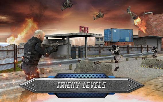 Alliance of War: Best Third Person Shooter Game apk screenshot