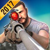 Sniper Assassin Ultimate 2020 icon
