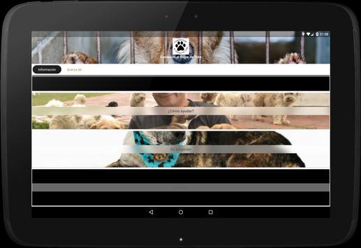 Fundación el hogar de Tuko apk screenshot