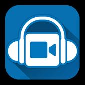 Video MP3 Converter Zeichen