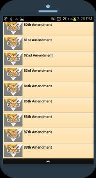 Bronstitution - Bro Code/Laws apk screenshot