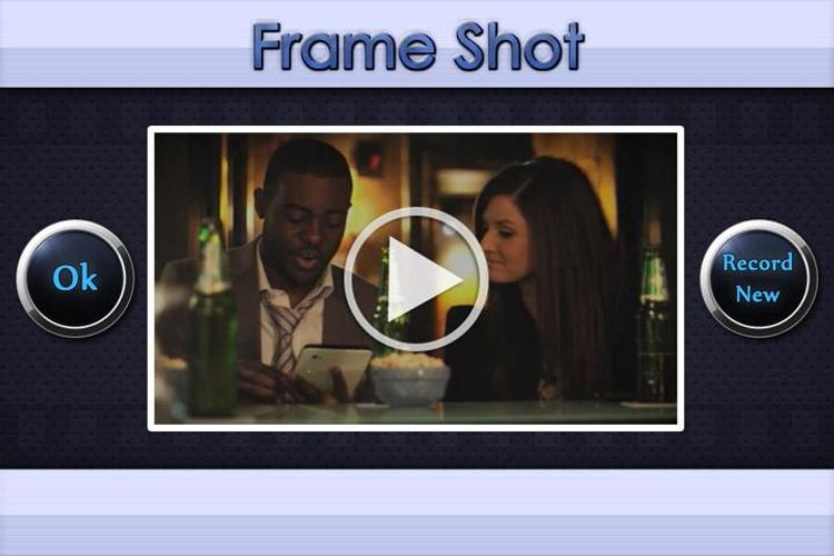 Frame Shot Video Image Capture APK Download - Free Photography APP ...
