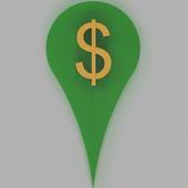 Fundraising Tracker icon