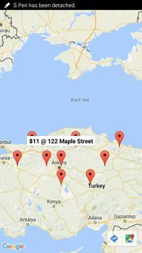 Fundraising Tracker apk screenshot