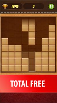 Wood Block Puzzle screenshot 4