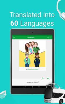 Learn English - 5000 Phrases apk screenshot