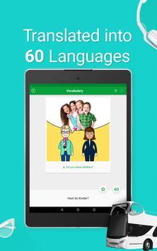 Learn German - 5000 Phrases screenshot 17