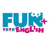 Fun+English icon