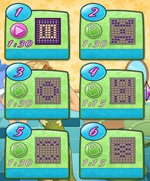Beauty Salon Matching Game screenshot 1