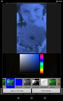 Photo Art - Color Effects apk screenshot