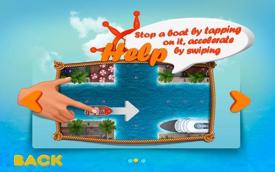 Boat Rush apk screenshot