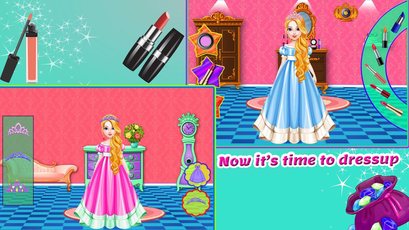 Cake Maker Wedding Party for Android - APK Download