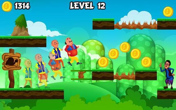 Motu Patlu Fun apk screenshot