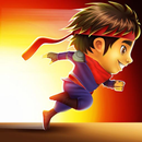 APK Ninja Kid Run Free - Fun Games