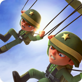 War Heroes: Fun Action for Free icon