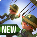 War Heroes: Clash in a Free Strategy Card Game icon