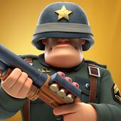 戦争ヒーローズ:無料マルチプレイヤーゲーム  (War Heroes) アイコン