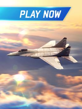 Poster Flight Pilot Simulator 3D Free