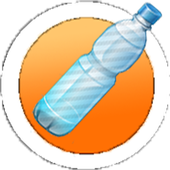 Bottle Flip Endless Game icon
