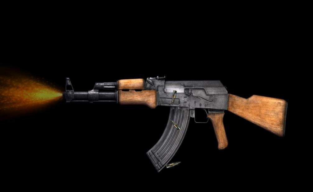 AK-47 for Android - APK Download