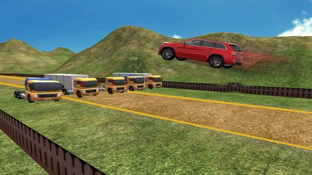 Stunt Master Car Driver: stunt games apk screenshot