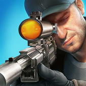 Icona Sniper 3D