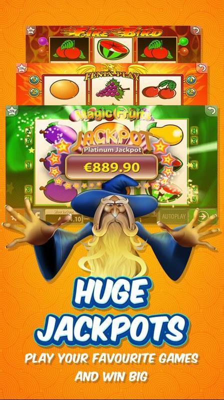 fun casino 777
