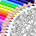 Colorfy: Coloring Book for Adults - Free APK