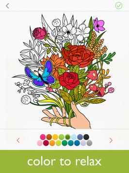 Colorfy: Coloring Book for Adults - Free APK Download - Free ...