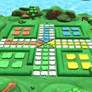 Ludo 3D Multiplayer icon