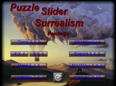 Puzzle Slider Surrealism apk screenshot