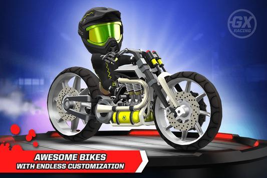 GX Racing screenshot 3