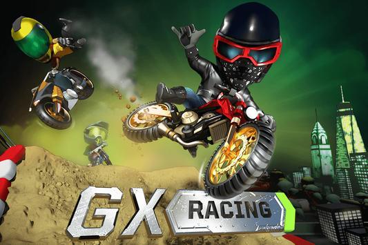 GX Racing screenshot 1